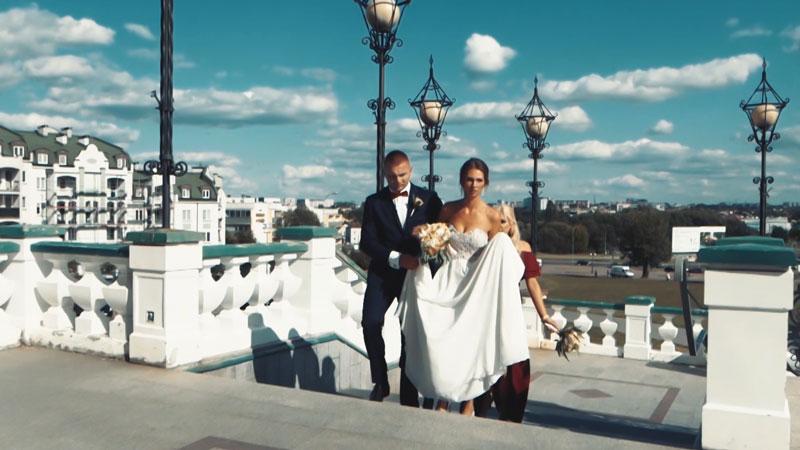 Film z wesela Anita & Mariusz