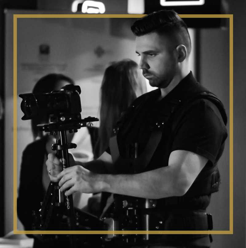 Fabryka Snów | Produkcja filmowa Białystok